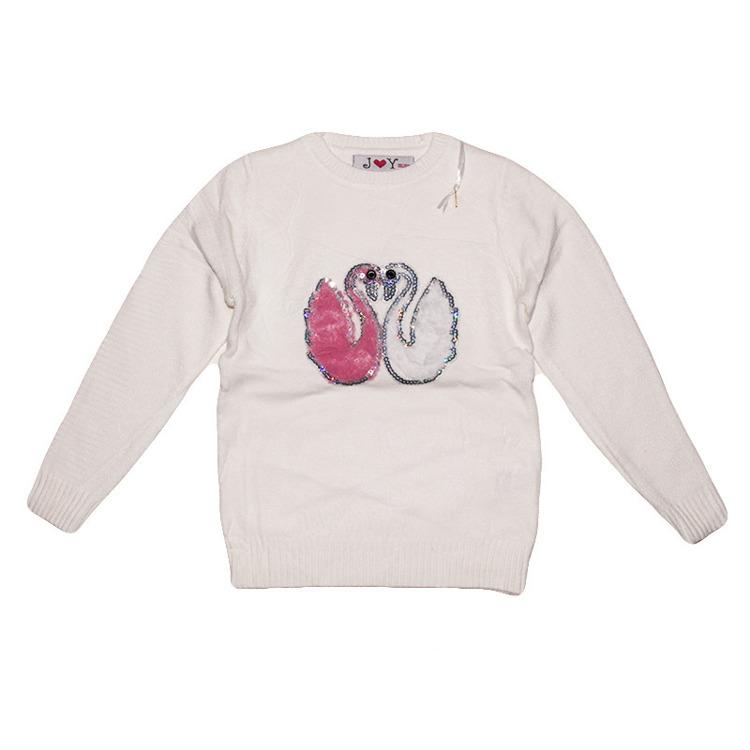 Immagine di Maglia lana inverno neonata Joy Art. B19106