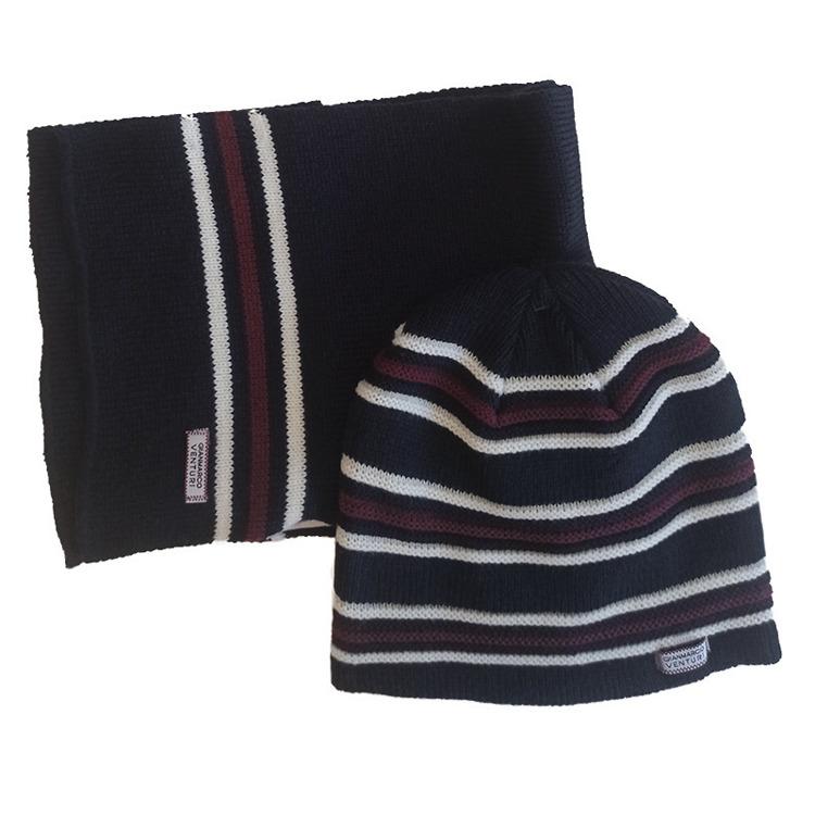 Immagine di Set lana bambino Gianmarco Venturi Art. 79760