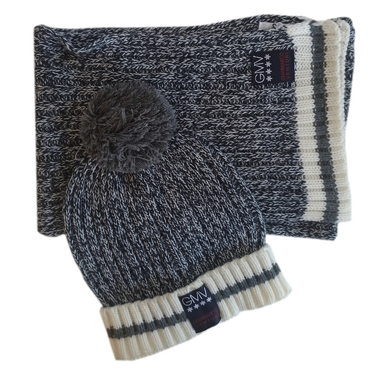 Immagine di Set lana bambino Gianmarco Venturi Art. 72026