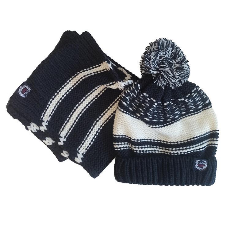 Immagine di Set lana bambino Gianmarco Venturi Art. 72020