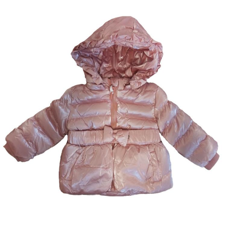 Immagine di Giubbotto neonata inverno Lollitop Art. M2550