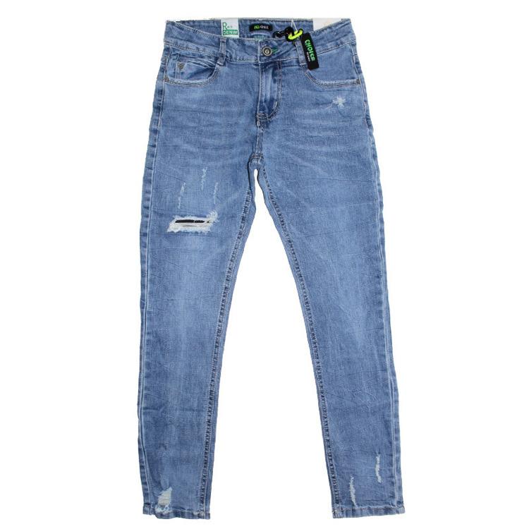 Immagine di Jeans ragazzo primavera Alta Linea Art. ZRO8667