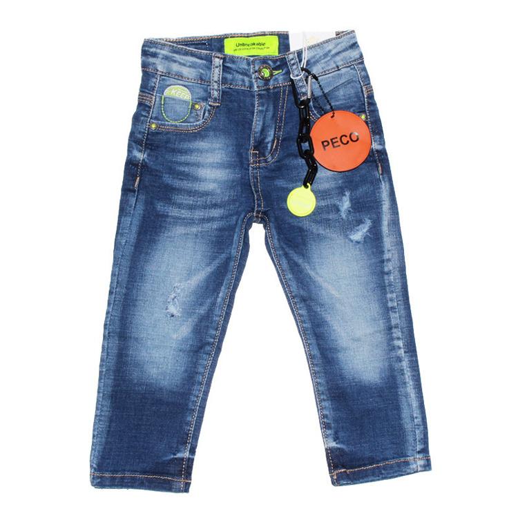 Immagine di Jeans neonato primavera Alta Linea Art. ZNO8657