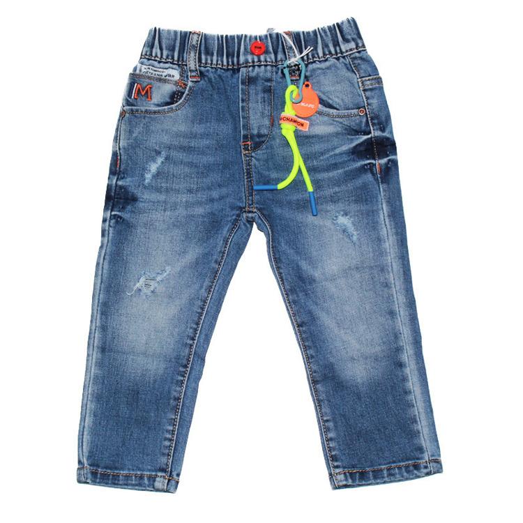Immagine di Jeans neonato Alta Linea Art. ZNO8659