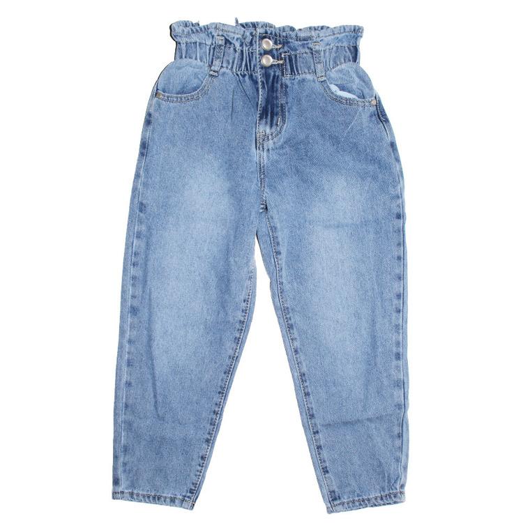 Immagine di Jeans primavera bambina Joy Art. GB9249