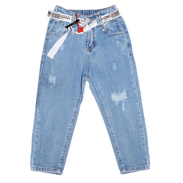 Immagine di Jeans primavera bambina Lollitop Art. S2651