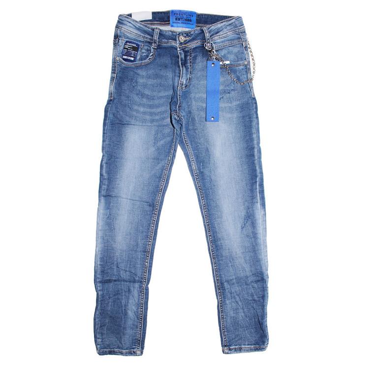 Immagine di Jeans ragazzo primavera Small Gang Art. N1464