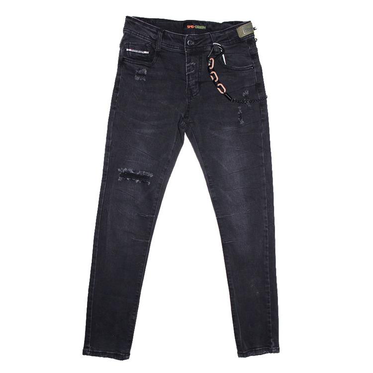 Immagine di Jeans ragazzo primavera Small Gang Art. N1702