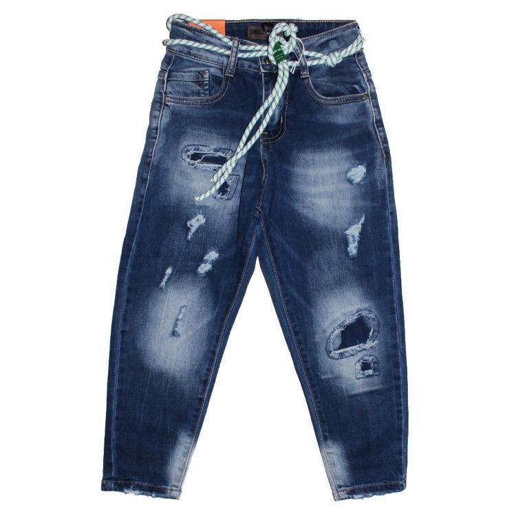 Immagine di Jeans bambino primavera Small Gang Art. N1754