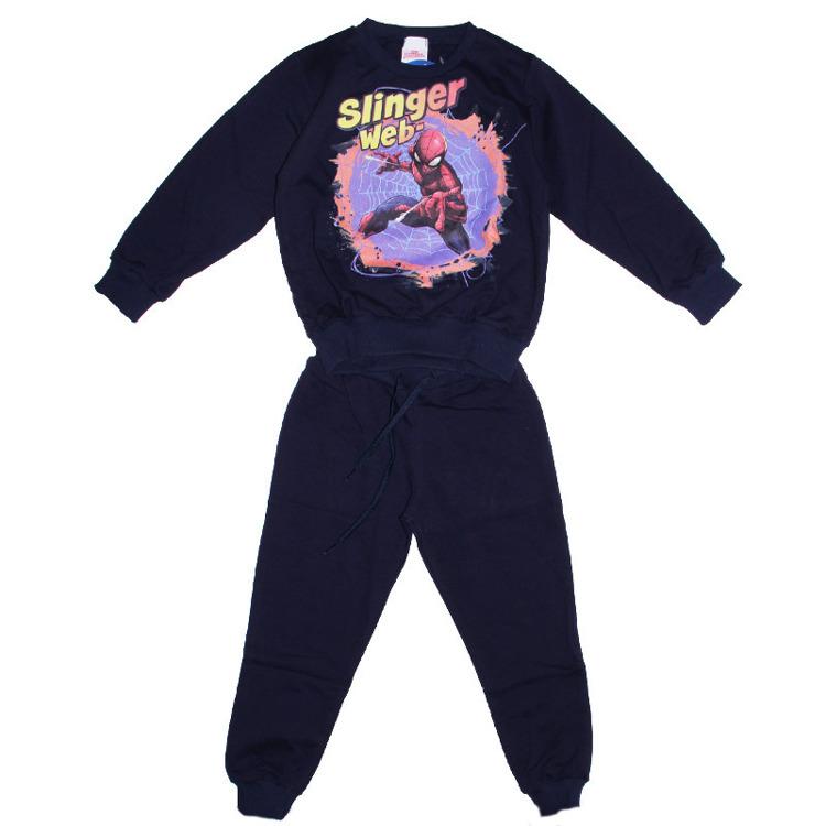 Immagine di Tuta bambino primavera Spiderman Art. 59461