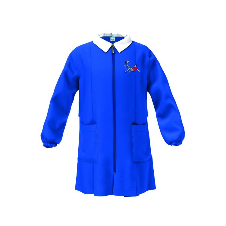 Immagine di Grembiule scuola Bluette bambino Siggi Art. 3641