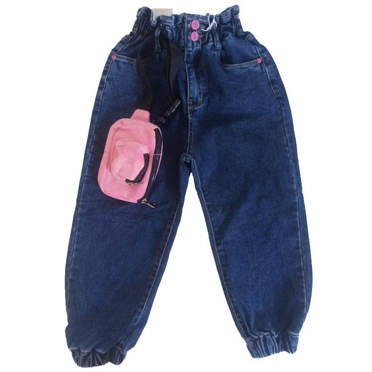 Immagine di Jeans bambina autunno Lollitop Art. S2732