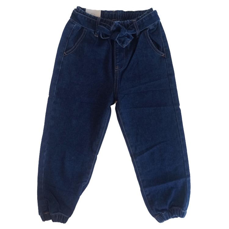 Immagine di Jeans bambina autunno Joy Art. GB9348