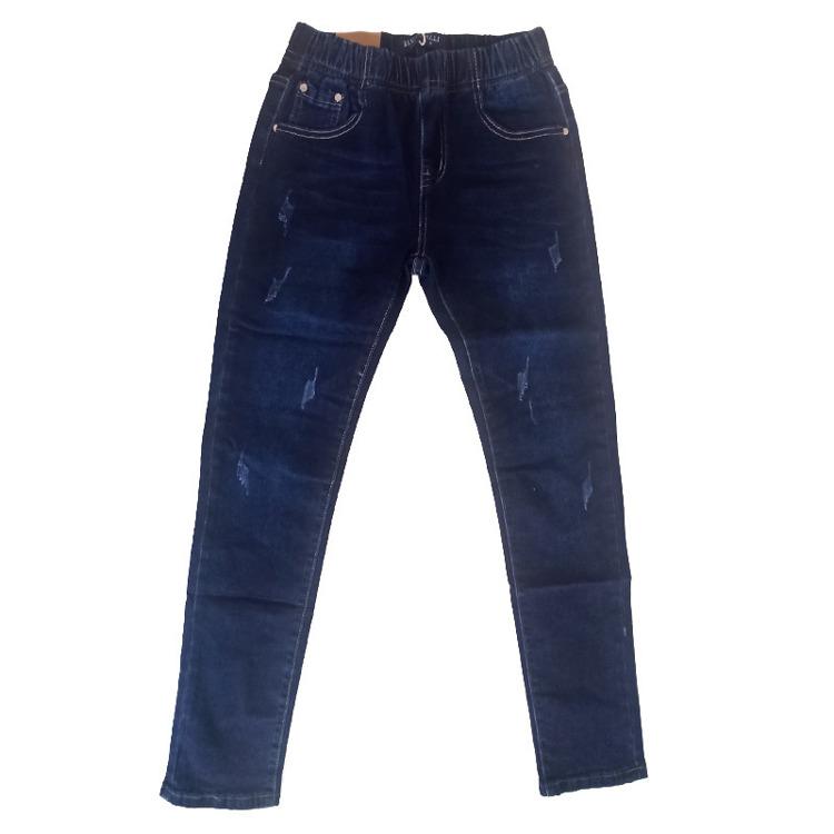 Immagine di Jeans ragazzo autunno Blu Coralli Art. JK2270