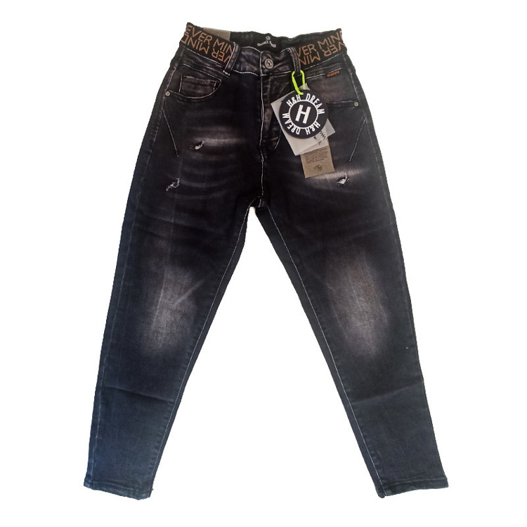 Immagine di Jeans ragazzo autunno Small Gang Art. N1826