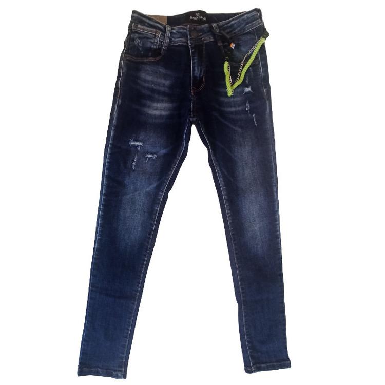 Immagine di Jeans ragazzo autunno Small Gang Art. N1825
