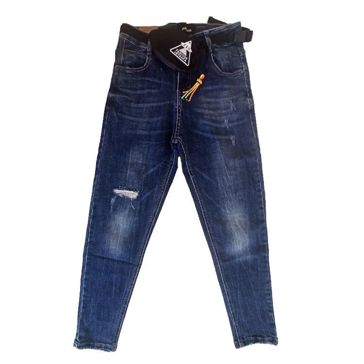 Immagine di Jeans ragazzo autunno Small Gang Art. N1828