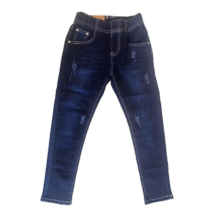 Immagine di Jeans bambino autunno Blu Coralli Art. JK2268
