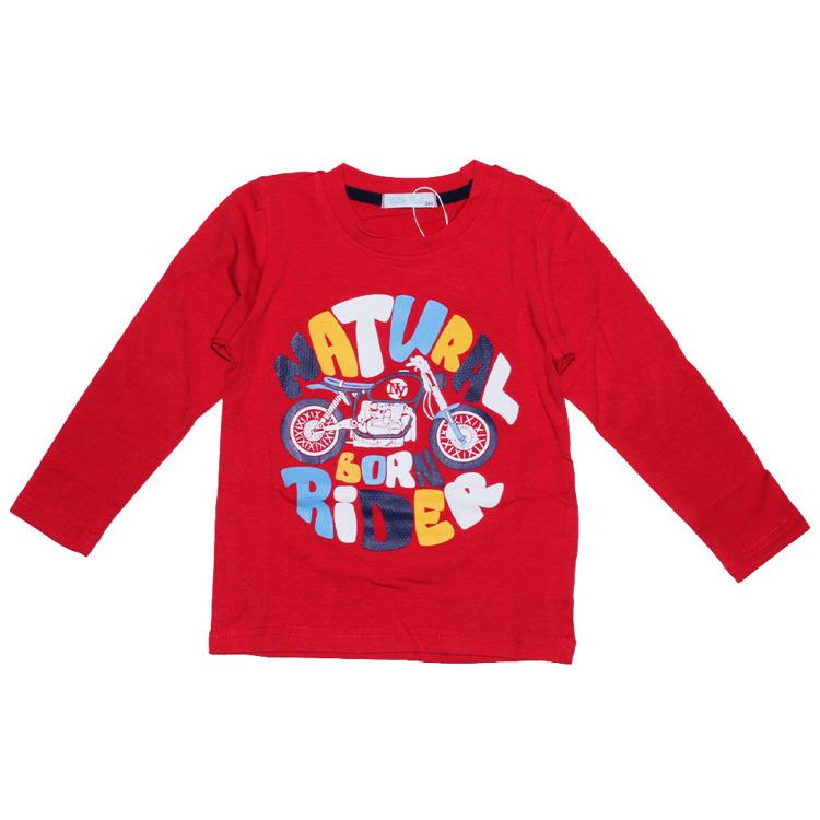 Immagine di T-shirt m/l  neonato autunno Milk Pub Art. JA9682
