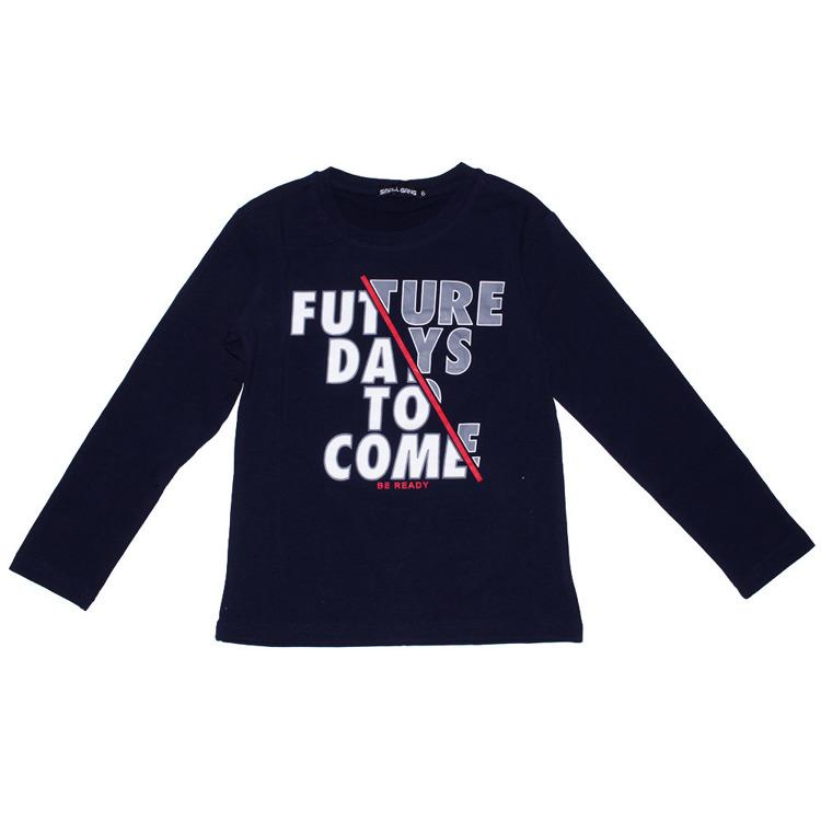 Immagine di T-shirt m/l  bambino autunno Small Gang Art. T1858